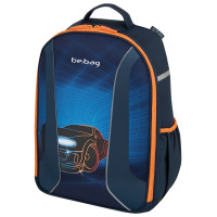 Školní batoh Herlitz Be.bag airgo - Auto