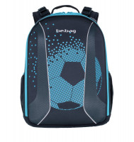 Školní batoh Herlitz Be.bag airgo - Fotbal