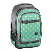 """Školní batoh All Out """"Selby"""", Mint Dots"""