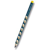 Tužka Stabilo Easygraph pro leváky, petrolejová