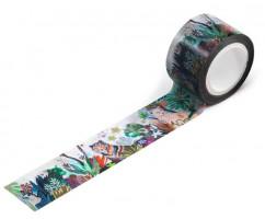 Dekorační lepicí páska - Martyna