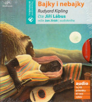 Bajky i nebajky - audiokniha na CD