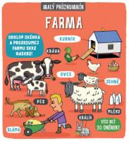 Malý průzkumník - Farma