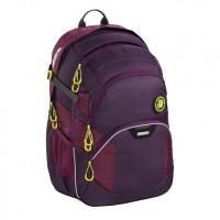 Školní batoh Coocazoo JobJobber2, Solid Berryman