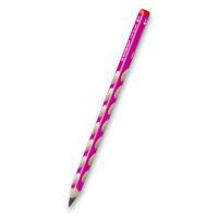 Tužka Stabilo Easygraph pro praváky, růžová