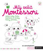 Můj sešit Montessori