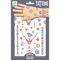 Tetování - šperky