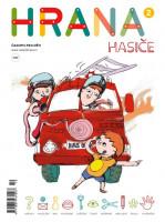 Časopis - HRANA hasiče