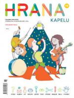 Časopis - HRANA kapelu