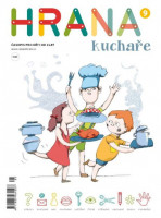 Časopis - HRANA kuchaře