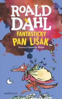 Roald Dahl - Fantastický pan Lišák