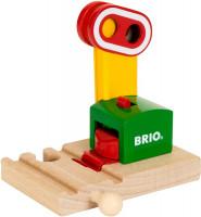 Brio - Magnetická signalizace