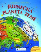 Jedinečná planeta Země