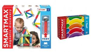 Sada SmartMax Start + SmartMax zatáčky