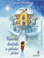 Vánoční hvězda a splněná přání