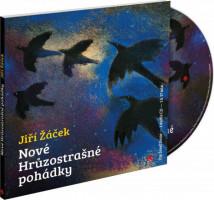 Nové hrůzostrašné pohádky - audiokniha na CD