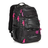Studentský batoh Topgal - YUMI 18038 G