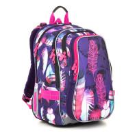 Školní batoh Topgal  -  LYNN 18009 G