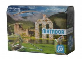 Matador Explorer - katapulty - 59 ks
