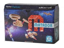 Matador Explorer - vesmír - 46 ks