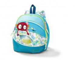 Lilliputiens - Dětský batoh s lemurem