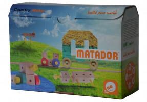 Matador Country Maker - 37 ks