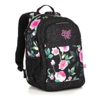 1f549bfbc2 Studentský batoh Topgal - SIAN 18032 B