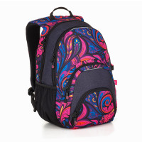 Studentský batoh Topgal - SIAN 18031 G