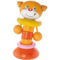 Chrastítko -  Kočka