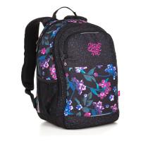 Studentský batoh Topgal - RUBI 18026 G