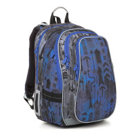 Školní batoh Topgal  -  LYNN 18005 B