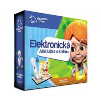 Kouzelné čtení - Elektronická Albi tužka s hravým učením