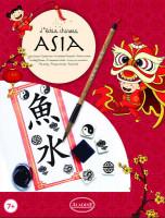 Kaligrafie - Asie