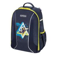 Školní batoh Herlitz Be.bag airgo - Kosmonaut