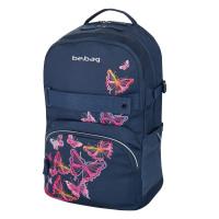 Školní batoh Herlitz Be.bag cube - Motýl