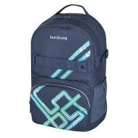 Školní batoh Herlitz Be.bag cube - SOS