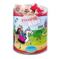 StampoKids, princezny