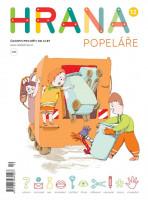 Časopis - HRANA popeláře