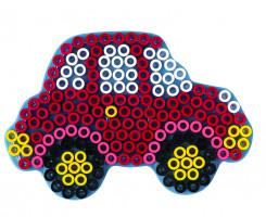 Hama Maxi podložka průhledná - auto