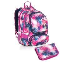 Školní batoh a penál Topgal  - CHI 869 H + CHI 895
