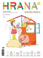 Časopis - HRANA stavba domu