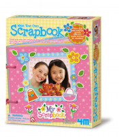 Scrapbook-výstřižkové album