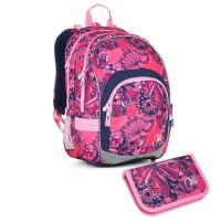 Školní batoh a penál Topgal - CHI 871 H + CHI 899