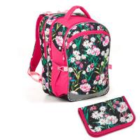 Školní batoh a penál Topgal - COCO18004 G
