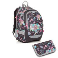 Školní batoh a penál Topgal CODA18006 G
