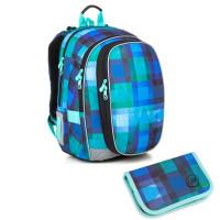 Školní batoh a penál Topgal MIRA 18014 B