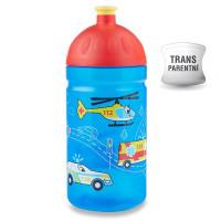 Zdravá lahev 0,5 l - Záchranáři