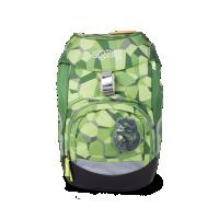 Školní batoh Ergobag prime - zelený