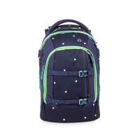 Studentský batoh Ergobag Satch - Pretty Confetti