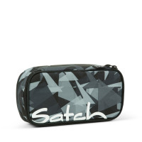 Penál Ergobag Satch - Gravity Grey
